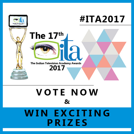 ITA 2017 | Vote now and Win Exciting Prizes