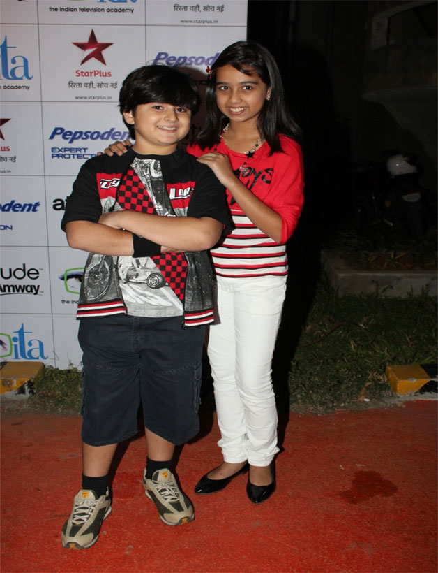 Rakshit Wahi and Sparsh Khanchandani