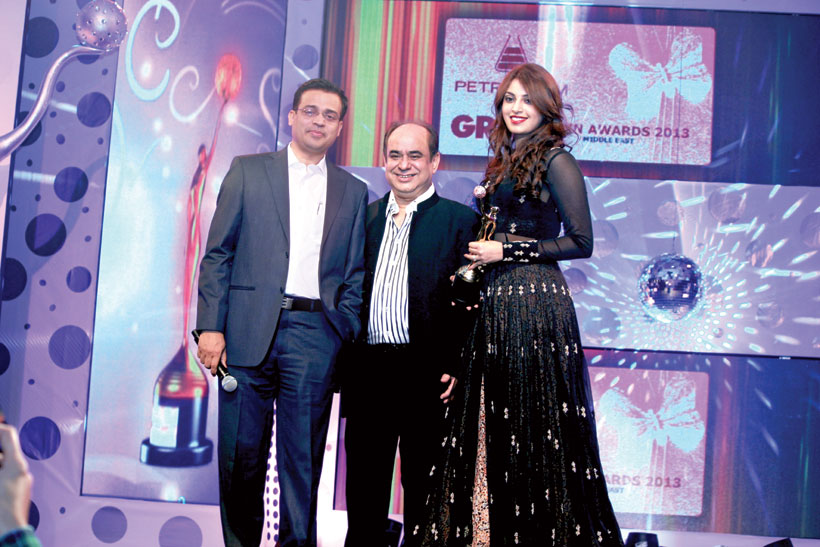 GR8! Special Mention - for beti - Brand Ambassador - Ms. Anushka Ranjan