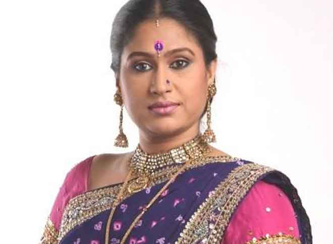 Harshada Khanvilkar