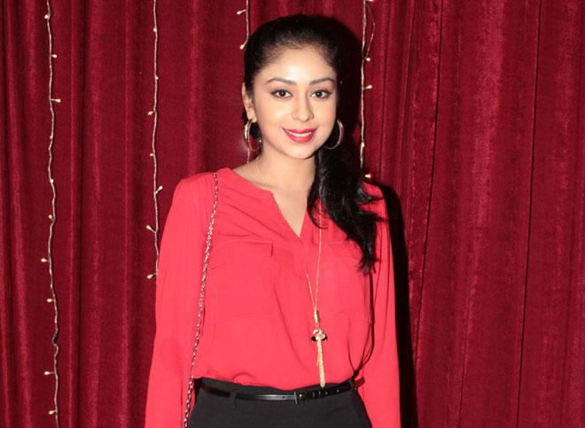 Gaurav Khanna Wife GR8! TV Magazine - THE...