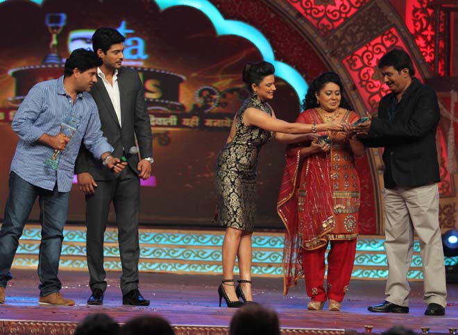 Siddharth Shukla, Aashka Goradia to Best Director Serial Drama (Jury)