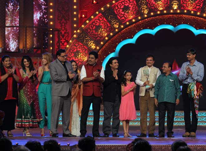 ITA Scroll of Honour - Taarak Mehta Ka Ooltah Chashmah