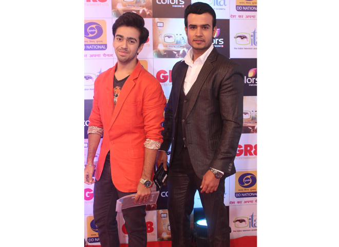 Aman Sharma and Yash Gera
