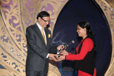 Rajat Sharma (Chairman and Editor in chief, India TV) to Tejaswini Sawant