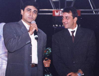 GR8! TV Magazine - THE INDIAN TELEVISION ACADEMY AWARDS, 2002