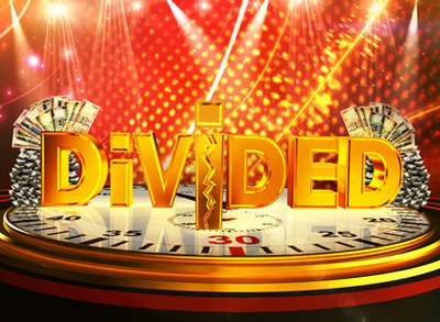 Image result for divided game show picture