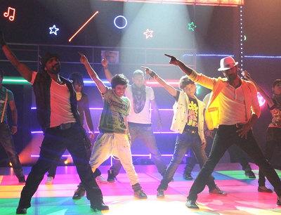 Gr8 Tv Magazine Dance Icons Prabhudeva And Remo D Souza