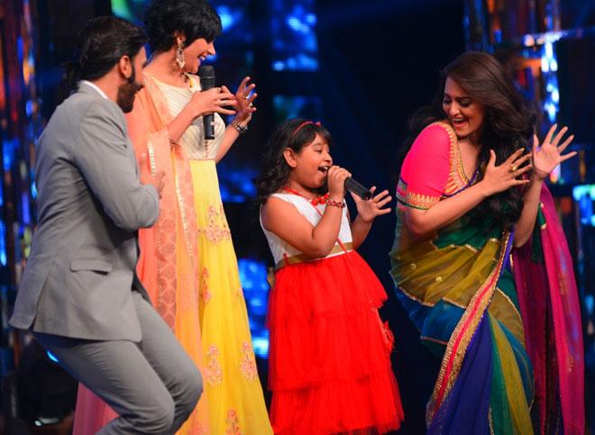 Indian Idol   All Episodes - gillitv
