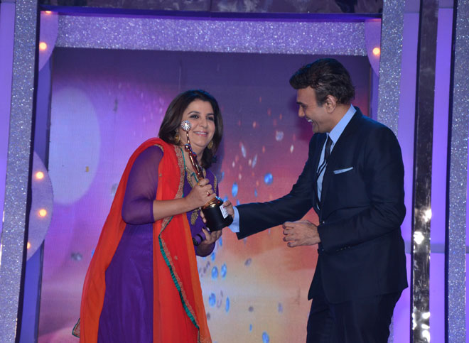 Sanjay Arora (MD, D \\\\\\\\\\\\\\\'Decor) to Farah Khan