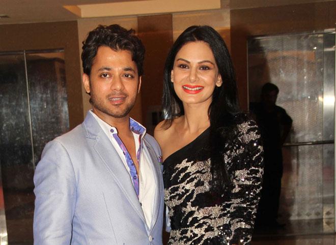 Gr8 Tv Magazine Wedding Celebration Of Anchal Kumar Anupam Mittal