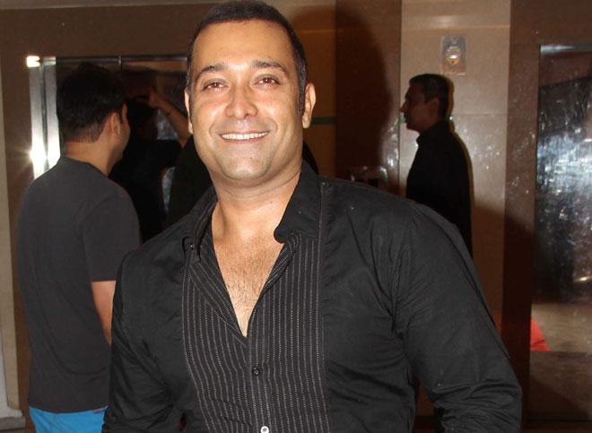 Puru Rajkumar Actor Puru Rajkumar