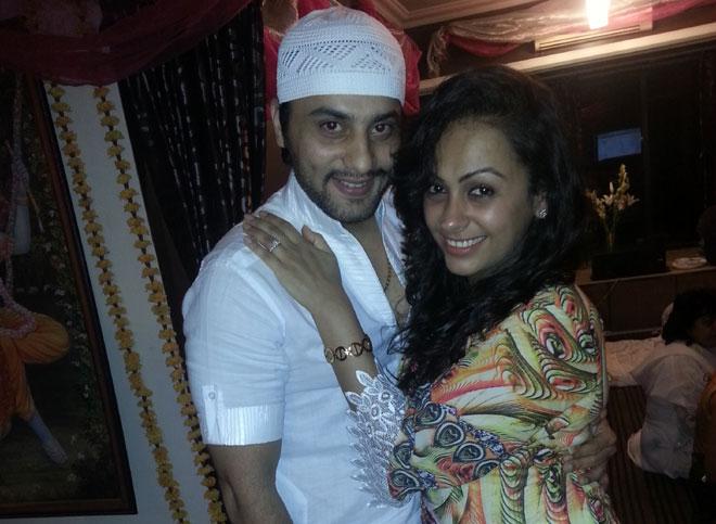 Ashita Dhawan And Shailesh Gulabani GR8! TV Magazine - Soh...