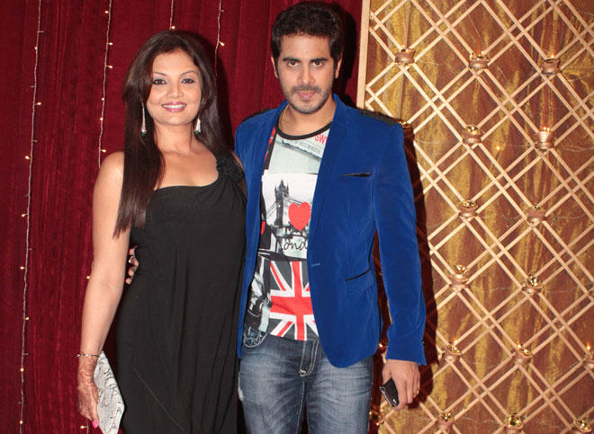 Deepshikha Nagpal and Kaishav