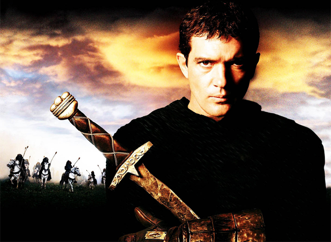 the critique of the 13th warrior movie and antonio banderas as the lead actor Jos antonio dom nguez banderas (born august 10, 1960) 1960), better known as antonio banderas, is a spanish film actor, film director, film producer and singer the 13th warrior 1999 ahmad ibn fadl n 68% the mask of zorro.