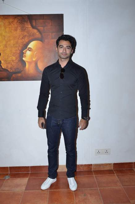 Harshad Arora