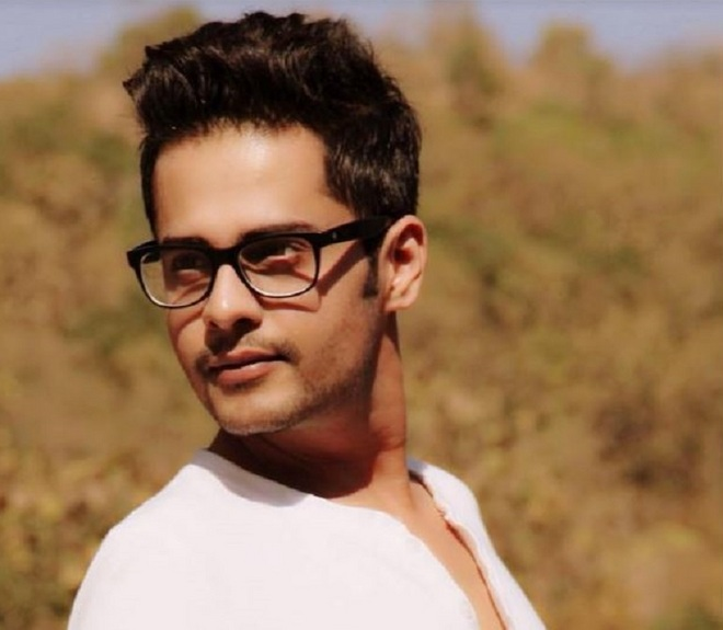 gr8 tv magazine actor shardul pandit remembers the late